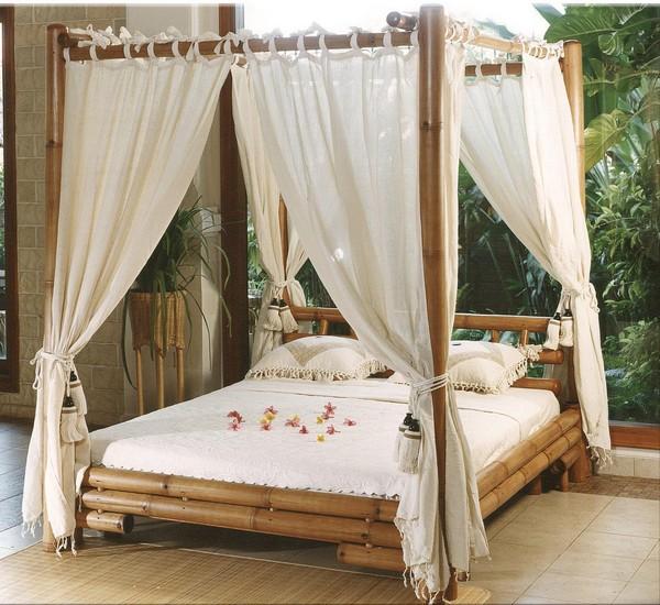30 красивейших кроватей с балдахинами для вашей террасы 7 (600x550, 118Kb)