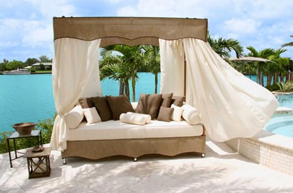 30 красивейших кроватей с балдахинами для вашей террасы 22 (600x395, 72Kb)