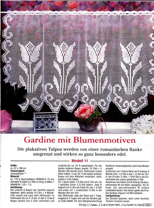 схема узора тюльпаны 1 (516x699, 391Kb)