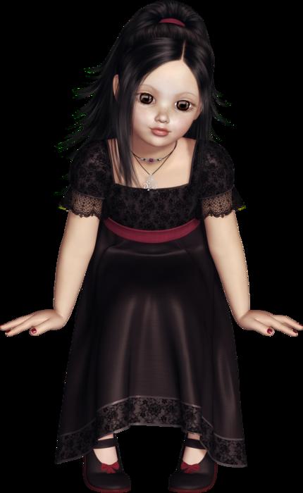 SSLisa - Babylon - Pretty Devil (430x700, 244Kb)