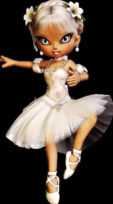 SSLisa - Cookie - Dancer - Odelle (387x700, 270Kb)