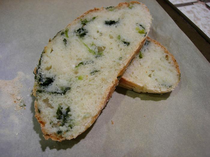 хлеб /4278666_2284043398_ed7a27ec4b_Rustic_Spinach_Feta_Bread_L (700x525, 201Kb)