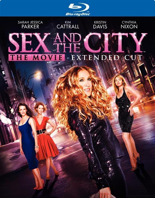 Секс в большом городе / Sex and the City (2008) BDRip 720p скач