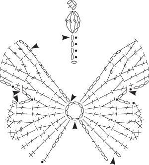 """""""Часть 1. МК Техника сетка на ячейках (два цвета).  Схемы для вывязывания горловины оката рукавов и пр."""