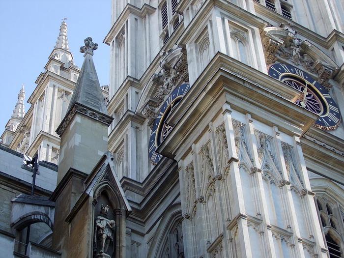Вестминстерское Аббатство (Westminster Abbey) 80368