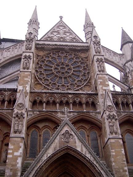 Вестминстерское Аббатство (Westminster Abbey) 79964