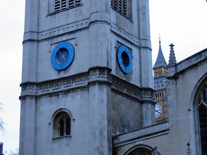 Вестминстерское Аббатство (Westminster Abbey) 29312