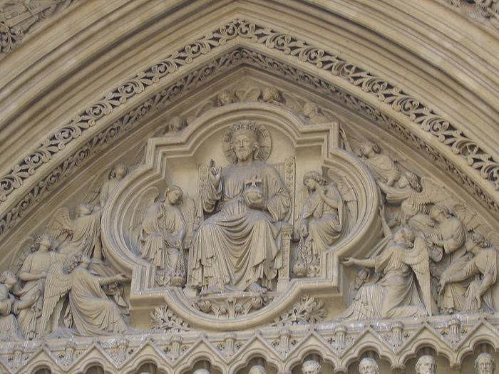 Вестминстерское Аббатство (Westminster Abbey) 89271