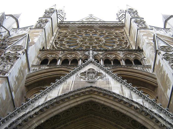 Вестминстерское Аббатство (Westminster Abbey) 69295