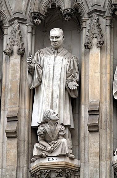 Вестминстерское Аббатство (Westminster Abbey) 42665
