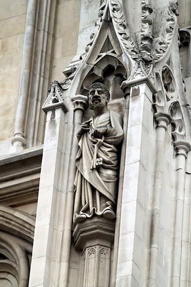 Вестминстерское Аббатство (Westminster Abbey) 82662