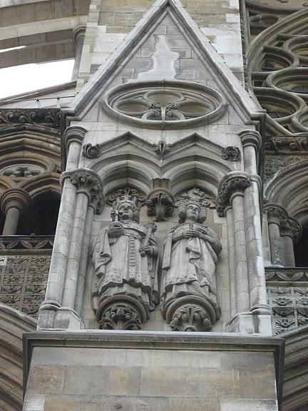 Вестминстерское Аббатство (Westminster Abbey) 63702