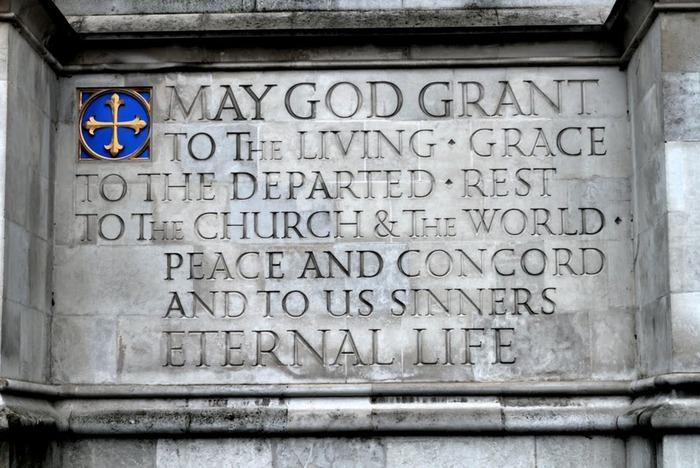 Вестминстерское Аббатство (Westminster Abbey) 59459