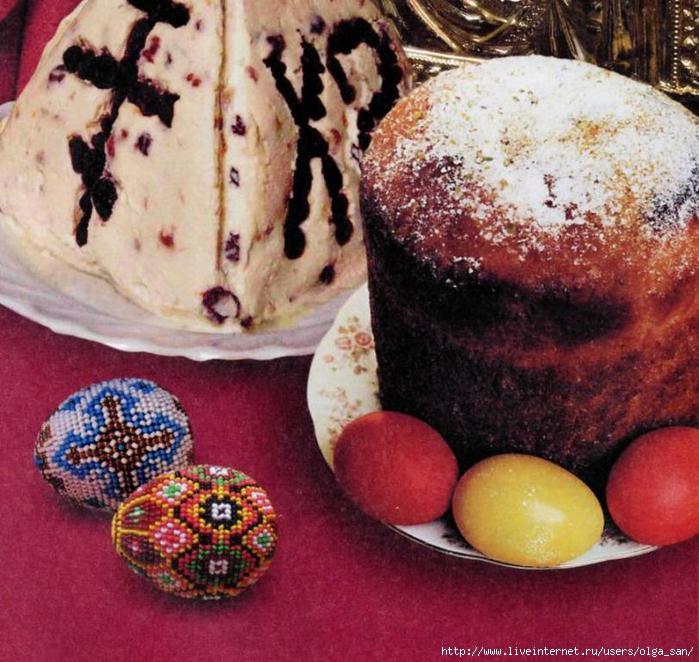 Разноцветное пасхальное яичко, оплетенное бисером, не оставит никого равнодушным.  Маленький подарок, выполненный с...
