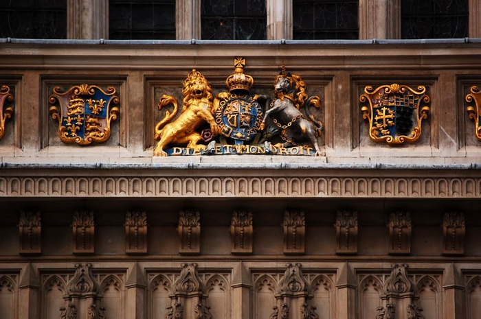 Вестминстерское Аббатство (Westminster Abbey) 88667