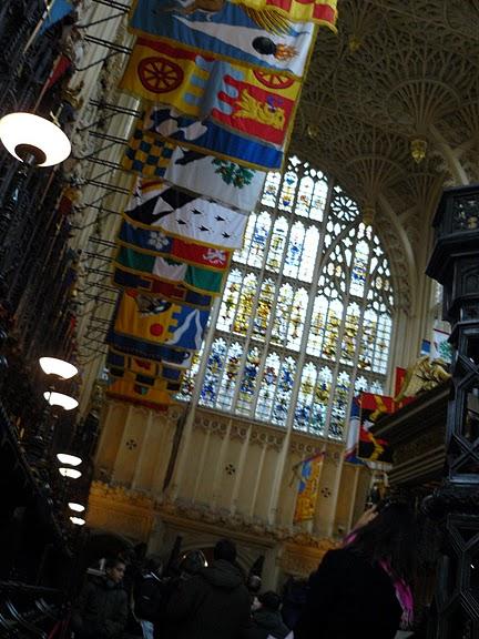 Вестминстерское Аббатство (Westminster Abbey) 32239