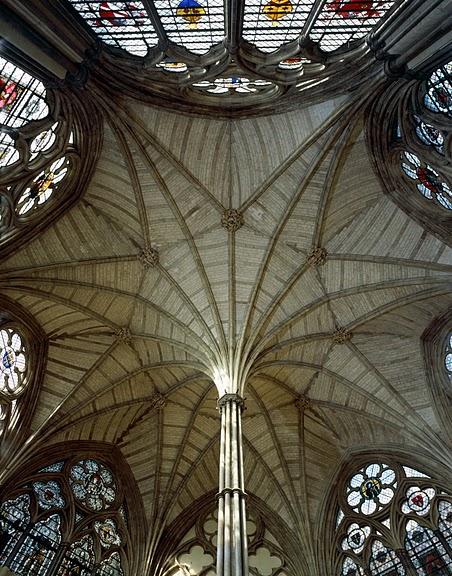 Вестминстерское Аббатство (Westminster Abbey) 10562
