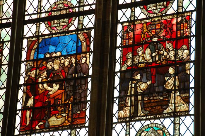 Вестминстерское Аббатство (Westminster Abbey) 24939
