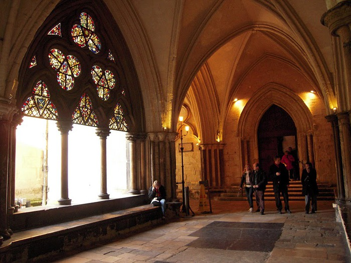 Вестминстерское Аббатство (Westminster Abbey) 39519