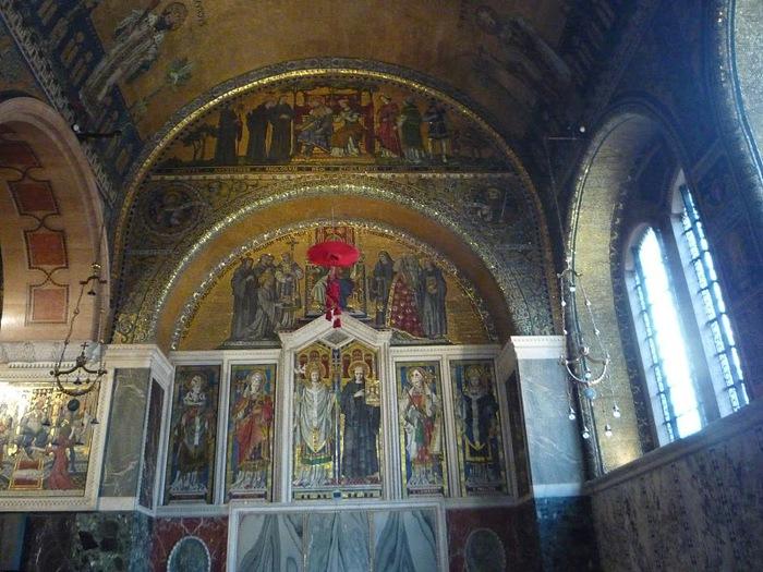 Вестминстерское Аббатство (Westminster Abbey) 22682