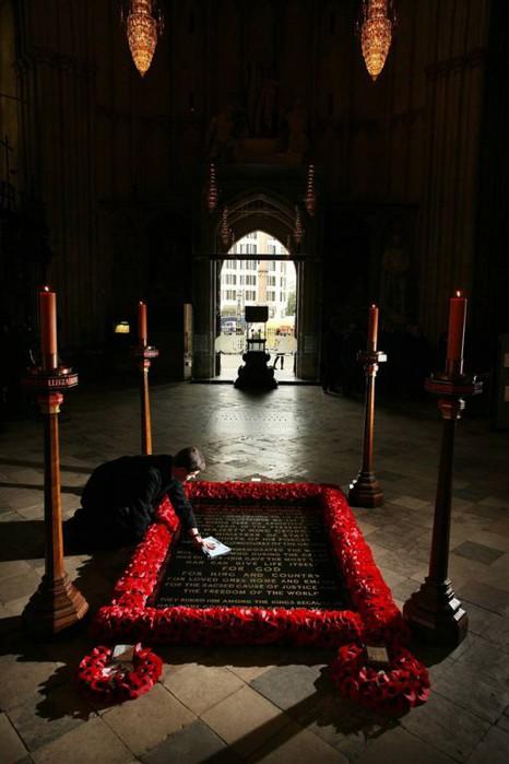Вестминстерское Аббатство (Westminster Abbey) 77297
