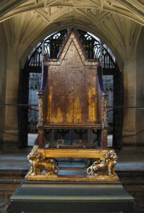 Вестминстерское Аббатство (Westminster Abbey) 62388