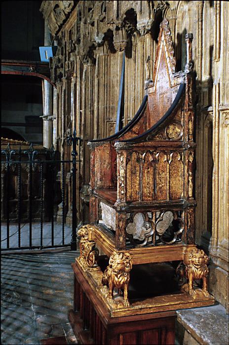 Вестминстерское Аббатство (Westminster Abbey) 82924