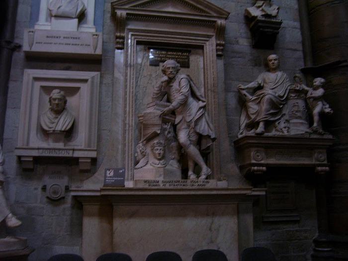 Вестминстерское Аббатство (Westminster Abbey) 75469