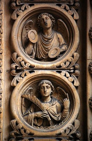 Вестминстерское Аббатство (Westminster Abbey) 76648