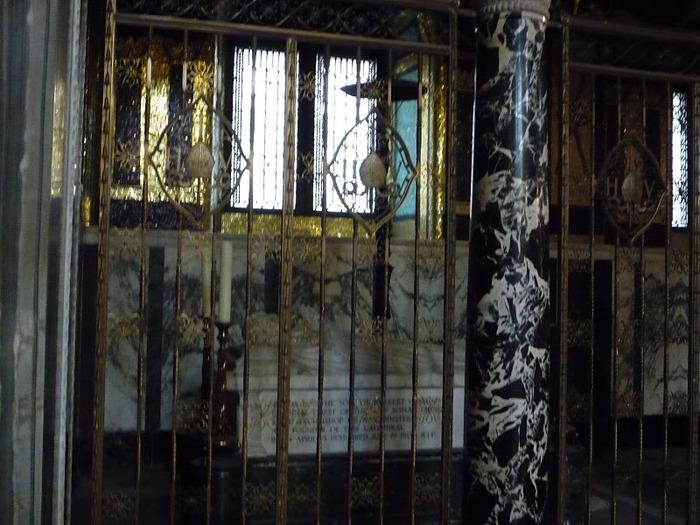 Вестминстерское Аббатство (Westminster Abbey) 20815