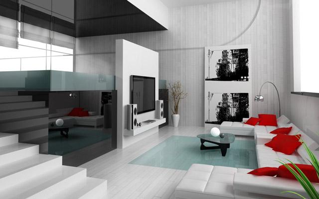 Праздничный декор.  Интерьерные штучки.  Дизайн однокомнатной квартиры.
