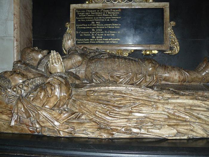 Вестминстерское Аббатство (Westminster Abbey) 89772
