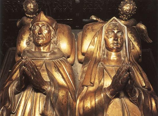 Вестминстерское Аббатство (Westminster Abbey) 50865