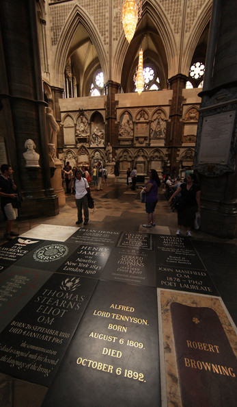 Вестминстерское Аббатство (Westminster Abbey) 68367