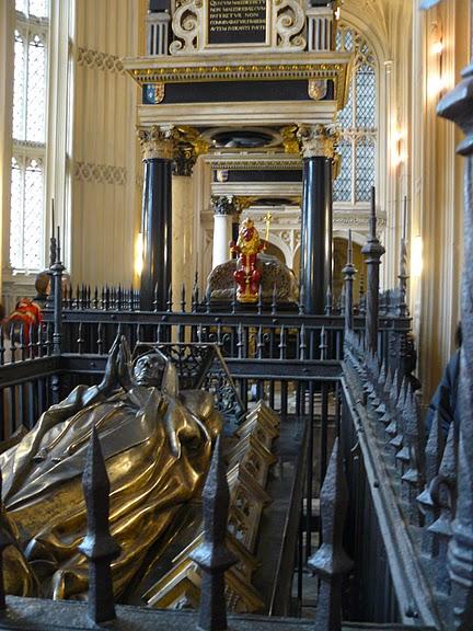 Вестминстерское Аббатство (Westminster Abbey) 54679