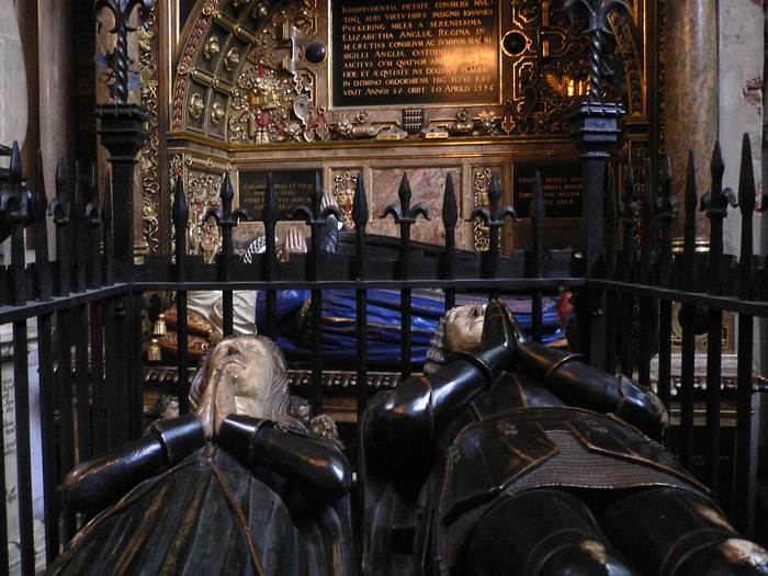 Вестминстерское Аббатство (Westminster Abbey) 62295