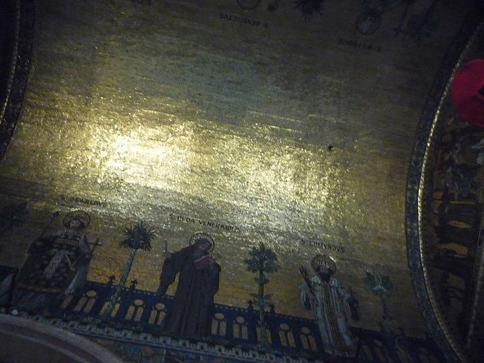 Вестминстерское Аббатство (Westminster Abbey) 22637