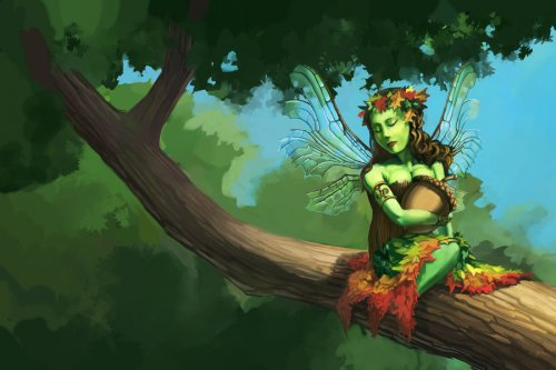4017627_1308160277_fairy_and_acorn_by_mattwatierd3bt950 (500x333, 30Kb)