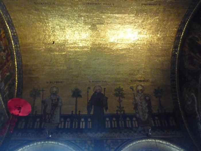 Вестминстерское Аббатство (Westminster Abbey) 54900