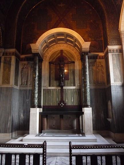 Вестминстерское Аббатство (Westminster Abbey) 92075