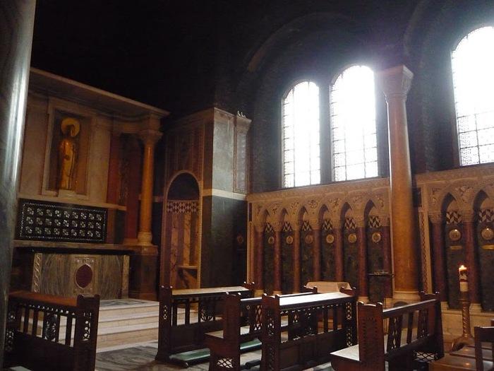 Вестминстерское Аббатство (Westminster Abbey) 86466