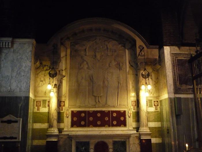 Вестминстерское Аббатство (Westminster Abbey) 13376
