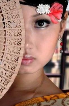 секрет красоты из Китая
