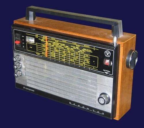 К сожалению, из радиоприемников часто раздается громкая музыка, которую вряд ли захочет слушать кто-то еще кроме.