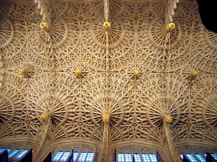 Вестминстерское Аббатство (Westminster Abbey) 86004