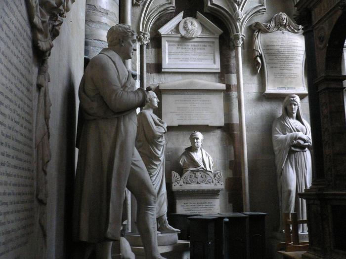 Вестминстерское Аббатство (Westminster Abbey) 68985