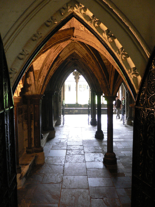 Вестминстерское Аббатство (Westminster Abbey) 84930