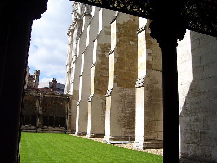 Вестминстерское Аббатство (Westminster Abbey) 58923