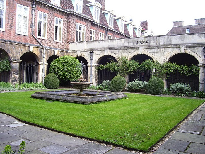 Вестминстерское Аббатство (Westminster Abbey) 35731