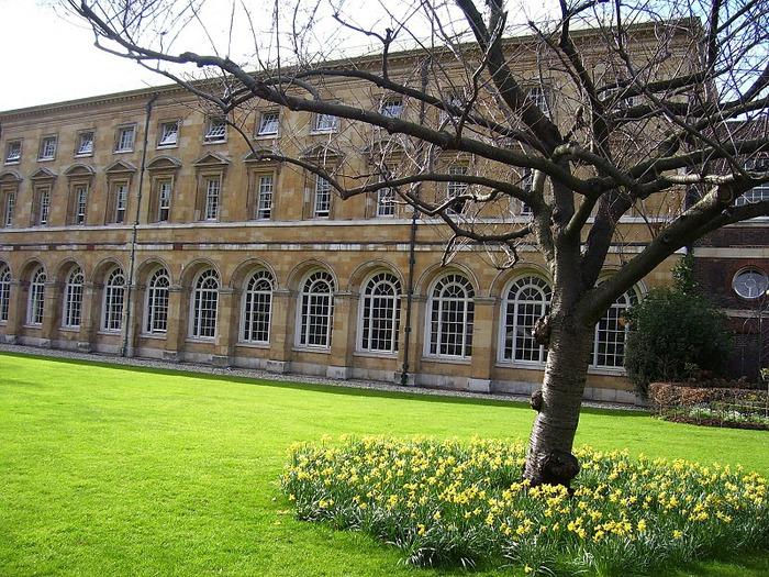 Вестминстерское Аббатство (Westminster Abbey) 62387